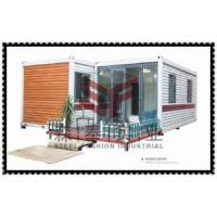 Best Customized Prefabricated Container Houses wholesale