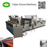 Best Fully Automatic toilet tissue paper making machine for sale wholesale