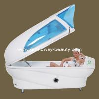 Best SPT301ozone sterilization Lose weight LED Music beauty Spa Capsule wholesale