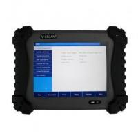 China VXSCAN C8 Gasoline Automotive Diagnostic Tool with One Year Free Software Update Online on sale