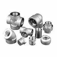 CNC Precision Machining Monel Forged Fitting