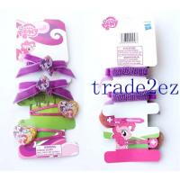 Best 201662214234Cartoon My Little Pony Hair Bands/Hairpin wholesale
