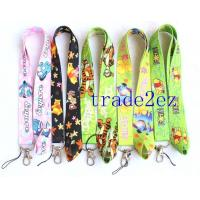 Best 2016622105348Winnie ther Pooh Cartoon Character Lanyard wholesale