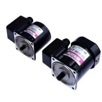 Buy cheap Single/3 phase(terminal box) motor 6W-40W SPG from wholesalers