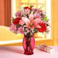 Best Exquisite Arrangement NO.94 delivery flower to taiwan wholesale
