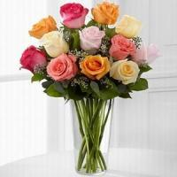 Buy cheap Graceful Rose BouquetNO.1 delivery flower to taiwan from wholesalers