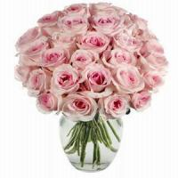 Buy cheap Pink Rose Arrangement NO.85 delivery flower to taiwan from wholesalers