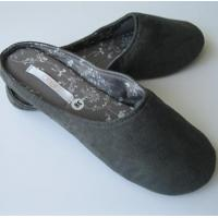 Best wholesale women fashion soft suede indoor slip on slippers wholesale
