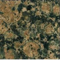 China Baltic Brown Imported Granite on sale
