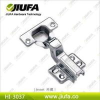 Buy cheap Inset Touch Open Concealed Hinge (Cold-rolled steel) HI-3037 from wholesalers