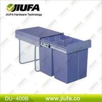 Cheap Plastic Cabinet Kitchen Dustbin Garbage can for sale