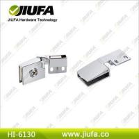 Cheap 180 degree cabinet hinge for glass door for sale