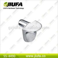 Buy cheap Zinc alloy shelf support from wholesalers