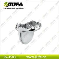 Buy cheap Zinc alloy furniture shelf support from wholesalers