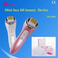 SW-202B Mini face lift thermage rf beuaty machine