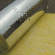 Best GWT-01-64 High Quality Glass Wool Blanket, Insulation Material wholesale