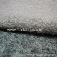 China Wool blended knitted fabrics on sale