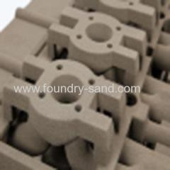 Cheap Refractory Materials Casting Sand for sale