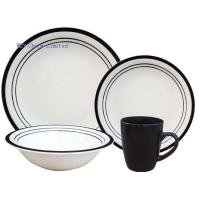 China WSY1067S 16pcs ceramic hand painted tableware set(WSY1067S) on sale