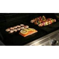 Best PTFE Reusable Teflon Non Stick BBQ Grill Mats wholesale