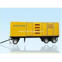 Cheap Diesel Generator Sets Mobile Power Station 20KW-2000KW for sale
