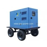 Cheap Diesel Generator Sets MOBILE for sale