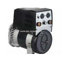 Buy cheap Alternators GSa-DWY brushes welding alternator DC 220A to 250A from wholesalers