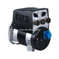Buy cheap Alternators GSa-WG AC welding alternator 200A to 220A from wholesalers