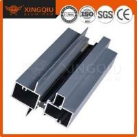 Best Spot Brushed thermal insulated aluminum profiles wholesale