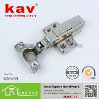 Buy cheap K26H09 26 cup soft-closing hinge(Clip on) from wholesalers