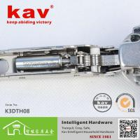 Buy cheap K3DTH08 3D adjustable soft-closing top hinge(Easy fix) from wholesalers