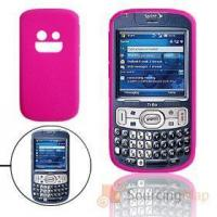 Best Hot Pink Silicone Mobile Phone Case for Palm Treo 800W Silicone Skins wholesale