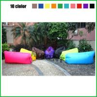 Buy cheap Sleeping Bags Sofa For Hangout from wholesalers
