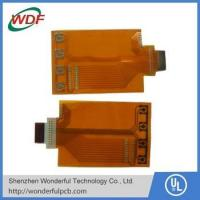 China rigid-flex pcb boards for Mobile phones on sale