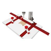 China Woodpeckers Drill Press Table on sale