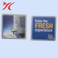 China absorbent paper coaster on sale