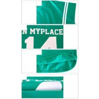 Buy cheap Wholesale Love Couple Sports T-shirt from wholesalers