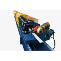 Cheap PU-foamed rolling shutter forming machine-customized profiles for sale