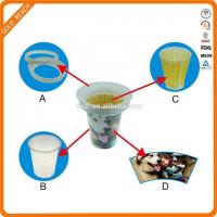 Best Beverage cup cooler, ice cup for beer wholesale