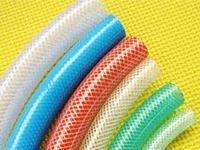 China Multi shaped rubber extruded PVC hose on sale