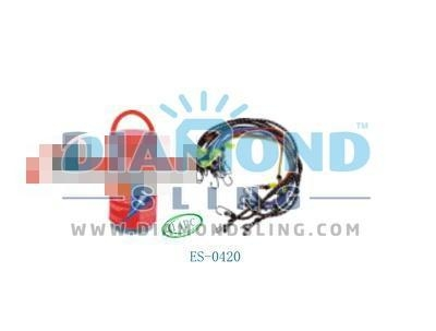 China Assorted Bungee cord Set ES-0420
