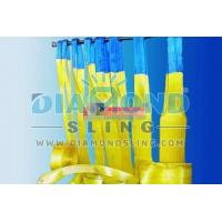 Buy cheap Synthetic Webbing Sling (ASME/ANSI B30.9) from wholesalers