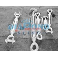 Buy cheap U.S. Type Drop Forged Turnbuckles from wholesalers