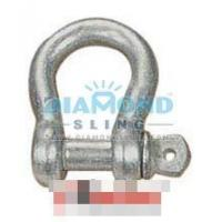 Best Commercial Galv. Bow Shackle European Type wholesale