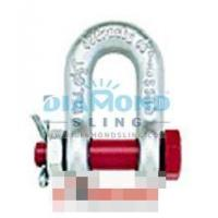 Buy cheap G2150 Chain Shackle Bolt Type from wholesalers