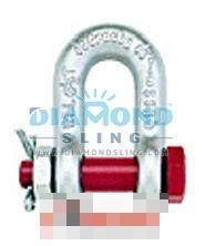 China G2150 Chain Shackle Bolt Type