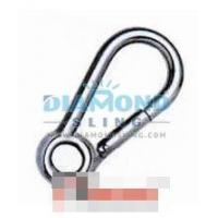 Buy cheap Drop forged snap hook din5299 Form E from wholesalers