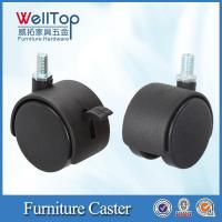 Best Hot sale china supplier office chair caster wheels wholesale