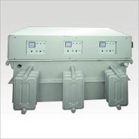 Best Oil Cooled Servo Voltage Stabilizers wholesale