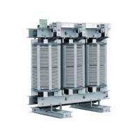 Buy cheap Non-sealed H-grade insulated 3-phase dry type power transformer from wholesalers